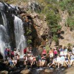 Mac Enzie Falls