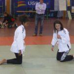 Initiation Judo