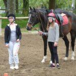 Initiation Equitation
