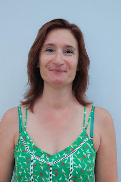 Marina CLOTOUR