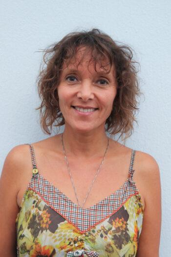 Sarah MAGNEAU