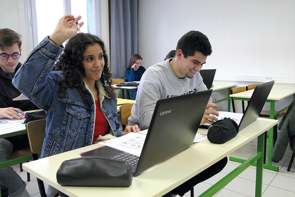 BAC STMG - cours