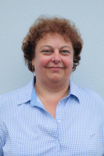 Nathalie POIROUX