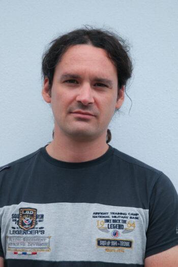 Maximilien SCHIANO