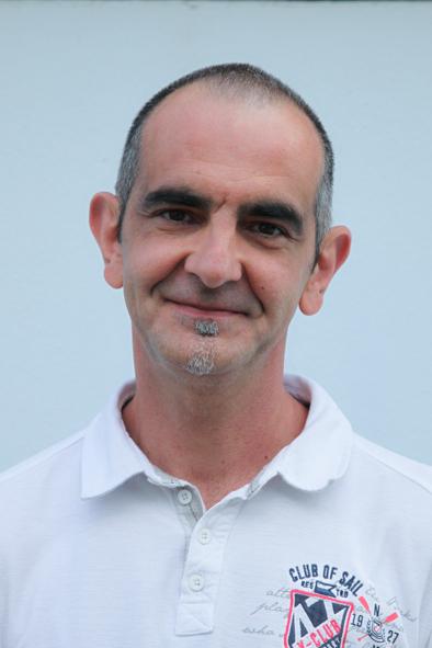 Nicolas TEDESCO