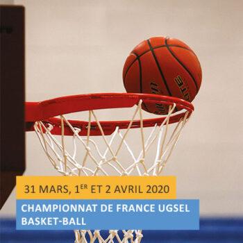 basketball événement