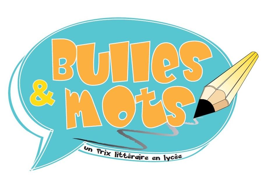 Logo Bulles Et Mots