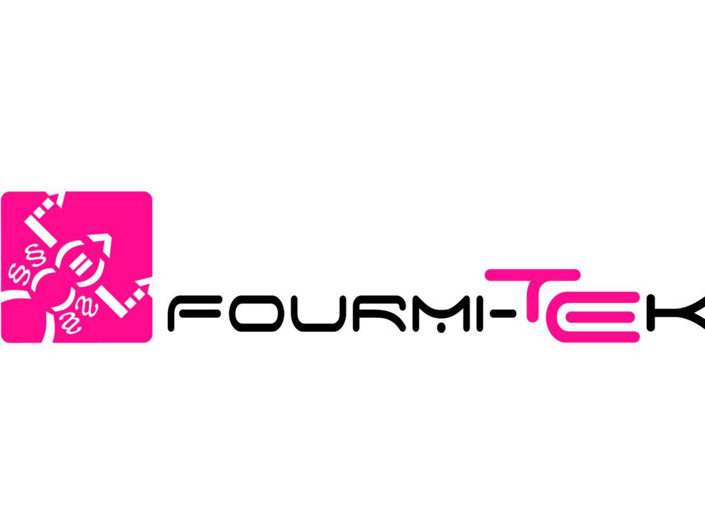 Logo Fourmi Tek