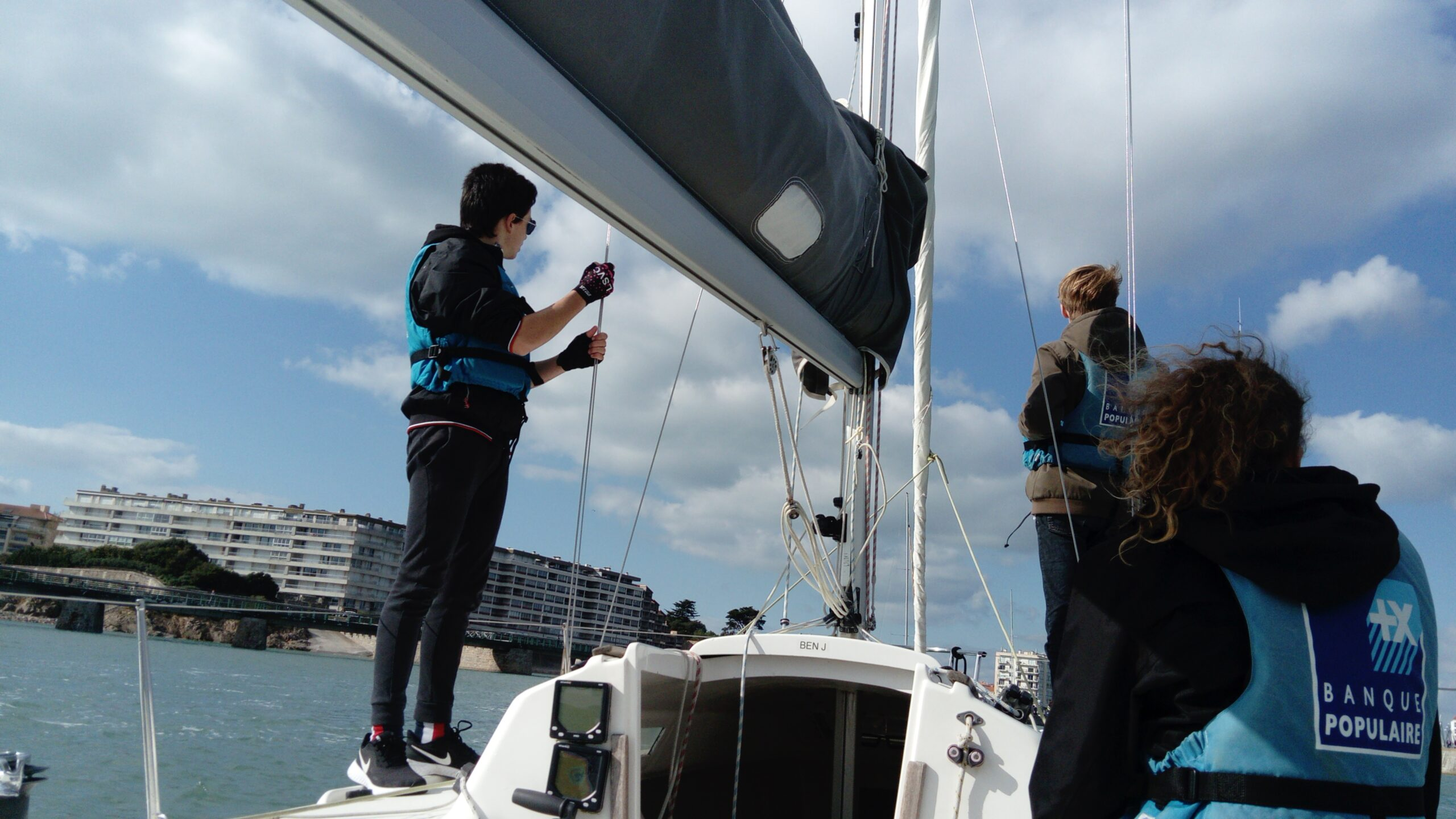 projet voile oct 2020
