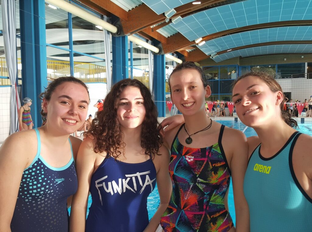 ch.régional natation - as 2019