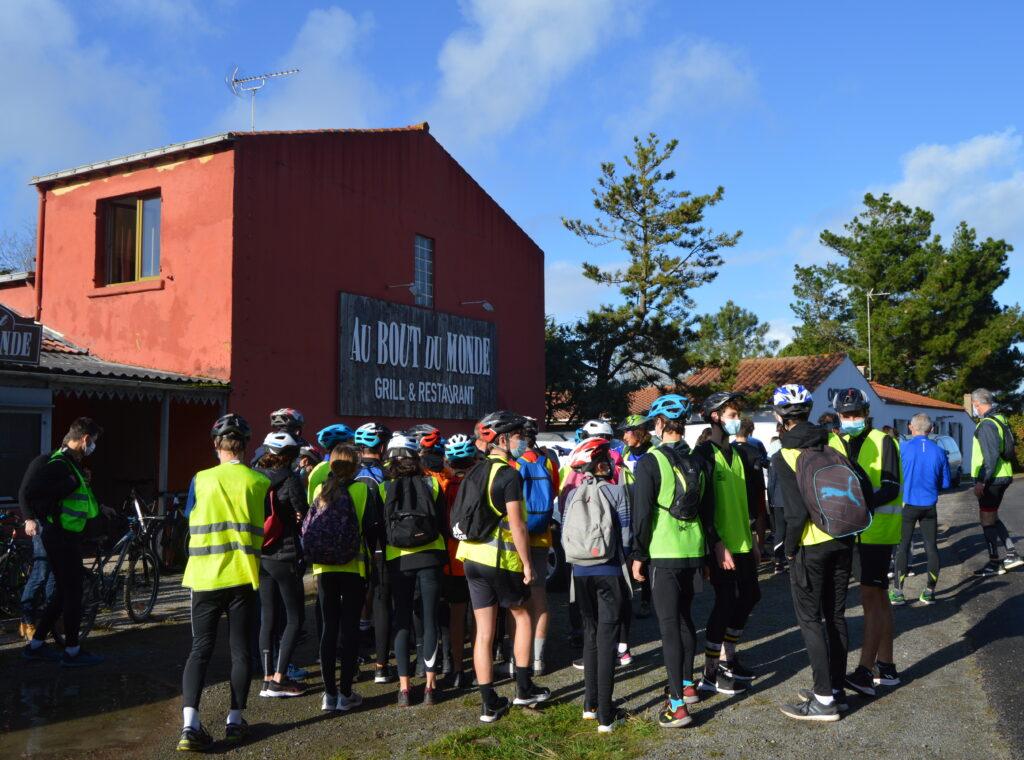 bike and run SPN 2020