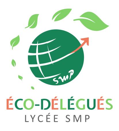 Logo éco Délégués