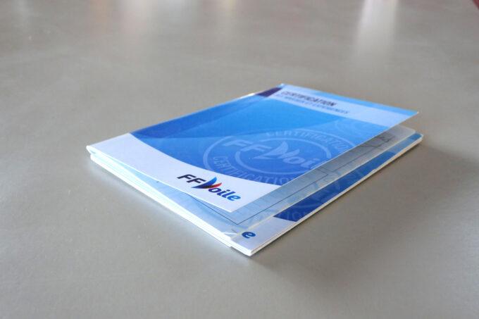 Diplôme équipier - projet voile 2021 06